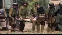 Kuneytra'da İsrailli bir subay öldürüldü
