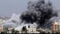 Ensarullah: Suudi Arabistan ve müttefiklerinin bu sabah Yemen'e yaptıkları saldırı başarısız olmuştur.