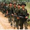 FARC'a yönelik bombardıman durduruldu…