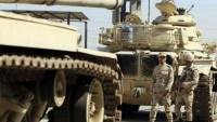 Mısır ordusu, Sina'da 19 teröristi öldürdü