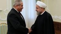 """Ruhani: """"Bölgenin güvenliği, tüm bölge halklarının işbirliğiyle mümkün """""""