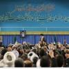 """İmam Ali Hamaney : """"İslam dinine göre, İnsanoğlu doğaya karşı sorumludur"""""""