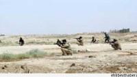 Video: Tikrit IŞİD'e Mezar Oldu…