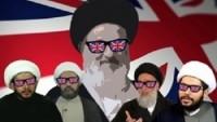 """Ayetullah Şebusteri: """"İngiliz Şiiliği en kısa zamanda ortadan kaldırılmalıdır"""""""