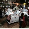İsrail'de hayat pahalılığını protesto edenler çadırlı eyleme başladı…