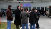 Zonguldak'ta Maden ocağında meydana gelen göçükte 1 işçi öldü, 2 işçi yaralandı…