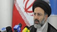 Reisi: Velayet-i Fakih nimeti, İslami ülkelerinde sorunlarının çözümüdür