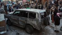 Yemen Hizbullahı: Tehditler, Korkutmalar, Ölümler Yemen Halkını Devrim Yolundan Saptıramaz.