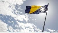 """Bosna Hersek'te, """"Bağımsızlık Günü""""nün 23. yıl dönümü kutlanıyor…"""