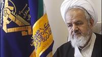 Huccetulislam Saidi: İran, Tikrit Operasyonu'nda Sünniler'in yanında olduğunu gösterdi…