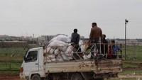Bir ayda 31 bin Kobanili ülkesine döndü