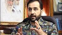 Tuğgeneral İsmaili: İran, bölgenin en güvenli hava sahasına sahip