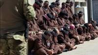 Foto – IŞİD'in Bağdat'taki en tehlikeli çetesi çökertildi