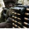 Kongo'da saldırı: 5 ölü.