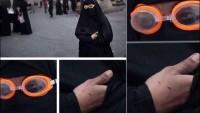 Bahreyn Diktatörlüğü İstihbaratçıları Kadın Kılığında…