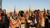 Irak'ta IŞİD elebaşı aileleri Selaheddin'den kaçıyor.