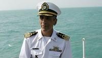 Amiral Ali Golamzade, Devamed kruvazörünün en modern teçhizat ve sistemlerle donatıldığını belirtti…