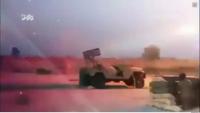 Video: IŞİD Tikrit'te Kaçacak Delik Arıyor…