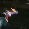 Video: Türkiye Halkı, Yemen'e Yapılan Saldırıları Büyük Bir Gösteriyle Kınadı.