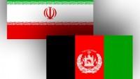 Zarif'ten Afgan mevkidaşına taziyet mesajı
