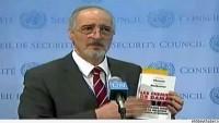 Caferi: Batılı ülkeler, Teröristleri Destekliyor ve Suriye'ye Saldırıyı Sürdürmek İçin Gerekçeler Yaratmaya Çalışıyor…