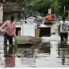 Brezilya'da sel: 7 bin kişi evsiz kaldı