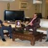 Cezairi: Suriye Ekonomisi İyileşme Sürecine Girmiştir.