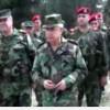 Suriye Genelkurmay Başkanı Lazkiye Kırsalında Ordu Birliklerini Ziyaret Etti…
