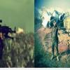 Suriye Ordusu, Hizbullah'tan Özel Eğitim Almış Bir Ekiple İdlib Operasyonunu Başlattı.
