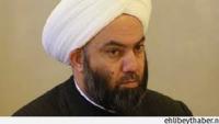 Irak Ehli Sünnet Ulemalar Birliği Lideri Şeyh Halid Molla'ya Suikast Girişiminde Bulunuldu