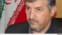 Hakikatpur: İran, anlaşma ile yaptırımların kaldırılmasını vurguluyor.