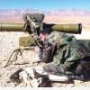 Terörle Mücadelede Suriye Ordusunun Başarılı Operasyonları Sürüyor…