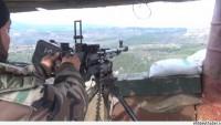 Hain ve Radikal Teröristler Suriye'de Ağır Kayıplar Vermeye Devam Ediyor…