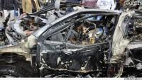 Homs Kırsalında Bombalı Araçla Terör Saldırısı Yapıldı: 4 Şehit, 15 Yaralı