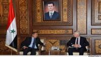 Şear: Suriye Uluslararası Bütün Karar ve Kanunlara Uygun Hareket Etmiştir…