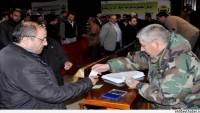 Suriye'de 175 Kanun Kaçağı Silahlarıyla Teslim Oldu