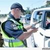 Filistinli bir gencin otomobiliyle çarptığı İsrailli trafik polisinin hafif şekilde yaralandığı bildirildi…