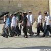 Siyonist Yerleşimciler, Yine Mescid-i Aksa'ya Baskın Düzenledi.