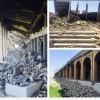 Foto: Saddam'ın Mezarı Yerle Bir Oldu.