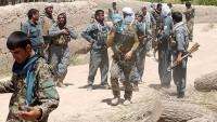 Taliban Afganistan'da onlarca yolcuyu kaçırdı