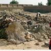 Afganistan'da top oynayan çocuklara bombalı saldırı yapıldı