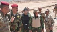 Irak halk güçleri, Türkiye'yi özel harekatla tehdit etti