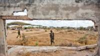 Kenya Somali ile arasına duvar örüyor…