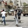 Filistin Batı Yaka'nın Cenin Bölgesindeki Çatışmalarda Onlarca Kişi Yaralandı