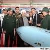 İran'da İHA'ların uçuşu %800 arttı…