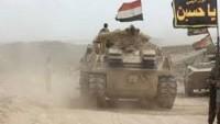 Irak Özel Kuvvetleri Tikrit Şehir Merkezine Girdi…