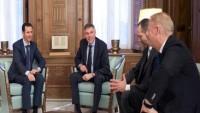 Beşar Esad: Suriye'yi Ziyaret Eden Yabancı Heyetler, Gerçeklerin Medyada Yansıtılanlardan Çok Farklı Olduğunu Görürler.