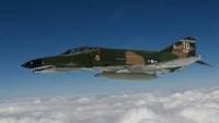 Düşen F-4 Savaş Uçakları Korsan İsrail'e Modernize Ettirilmişti…