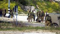 Korsan İsrail, Filistinli 5 gazeteciyi alıkoydu…