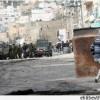 El-Halil ve Beytlahim'de İşgalcilerle Filistinliler Arasında Çatışmalar Yaşandı…